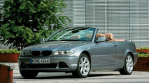 BMW 320Cd Convertible Making its Debut