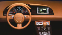 Audi Multi Media Interface