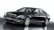 Mercedes-Benz S 500  (W221) by Carlsson