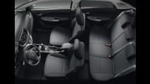 Frankfurt: moderno e seguro, Suzuki Baleno estreia motor 1.0 turbo de 110 cv