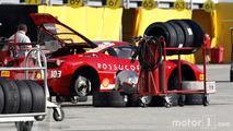 Ferrari Finali Mondiali - Les meilleures images des Ferrari Challenge