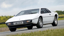 La Lotus Esprit S1 de James Bond