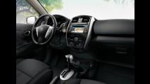 Nissan Versa 2017 ganha novidades nos EUA e tem preço inicial de US$ 11.990