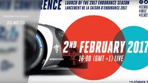 Le Mans 24 Hours'un canlı yayın tanıtımı Motor1.com'da