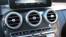 2017 Mercedes-AMG C63 S Coupe: İnceleme