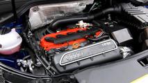 Audi Q3 RS prototype - 6.7.2011