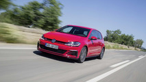 2017 Volkswagen Golf GTI Performance