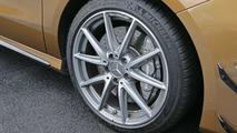 Kanyon Beji Mercedes-AMG A45