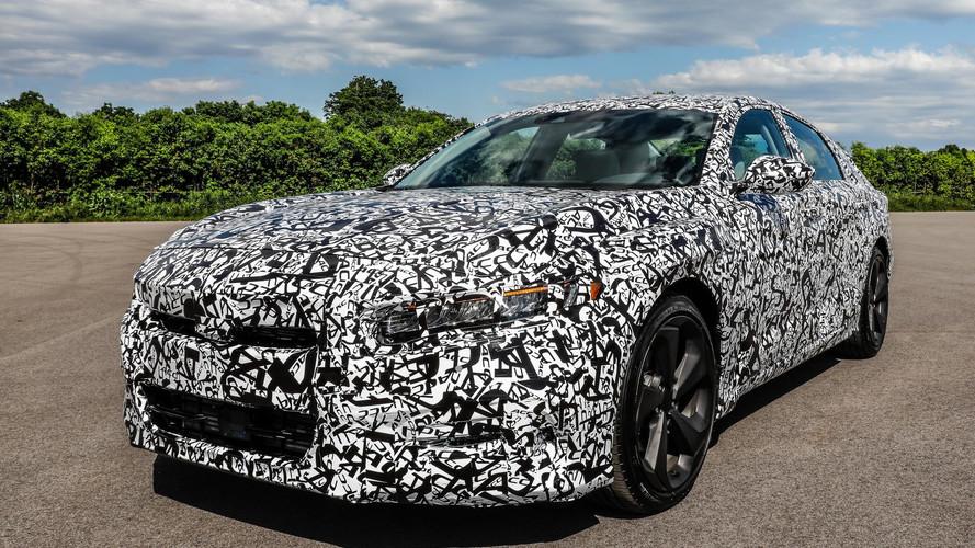 Novo Honda Accord 2018 terá motores turbo e câmbio de 10 marchas