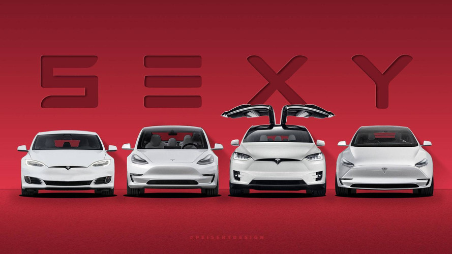 Specialists Predict Model 3 & Model Y Sales To Be Half Of Global EV Market By 2020