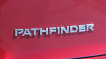 2017 Nissan Pathfinder: Review