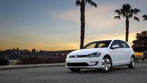 Volkswagen e-Golf 2017