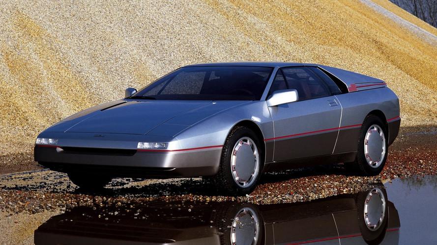 Unuttuğumuz Konseptler: 1984 Ford Maya