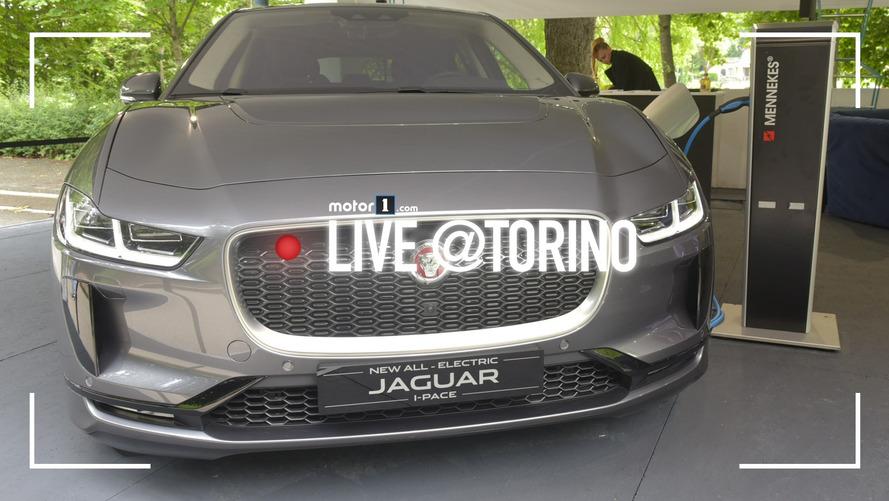 Jaguar e Land Rover, se il SUV diventa elettrico e ibrido