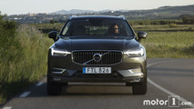 Volvo XC40 2018 vs Volvo XC60