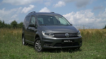 2017 Volkswagen Caddy 2.0 TDI Exclusive