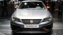 2018 SEAT Leon Cupra R