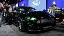 2018 Ford Mustang Fastback by DeBerti Design