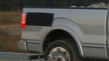 New Ford F-150 Uncovered