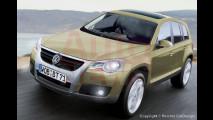 Volkswagen-Taufe