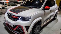 Renault Kwid Extreme