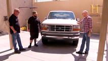 OJ Simpson Ford Bronco Pawn Stars