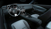 2010 Chevy Camaro