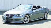 BMW 3-Series E92 Convertible from HAMANN