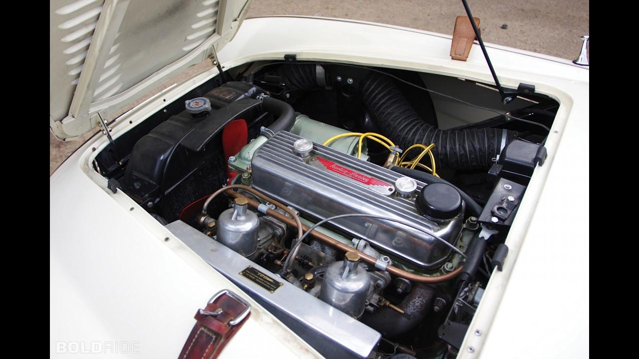 Austin-Healey 100 BN2 Le Mans Roadster
