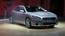 All-New 2009 Nissan Maxima