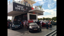 Peugeot 308 GTi, l'Inghilterra si inchina alla Francia