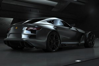Unveiled: Aspid GT-21 Invictus Gives Menacing a New Meaning