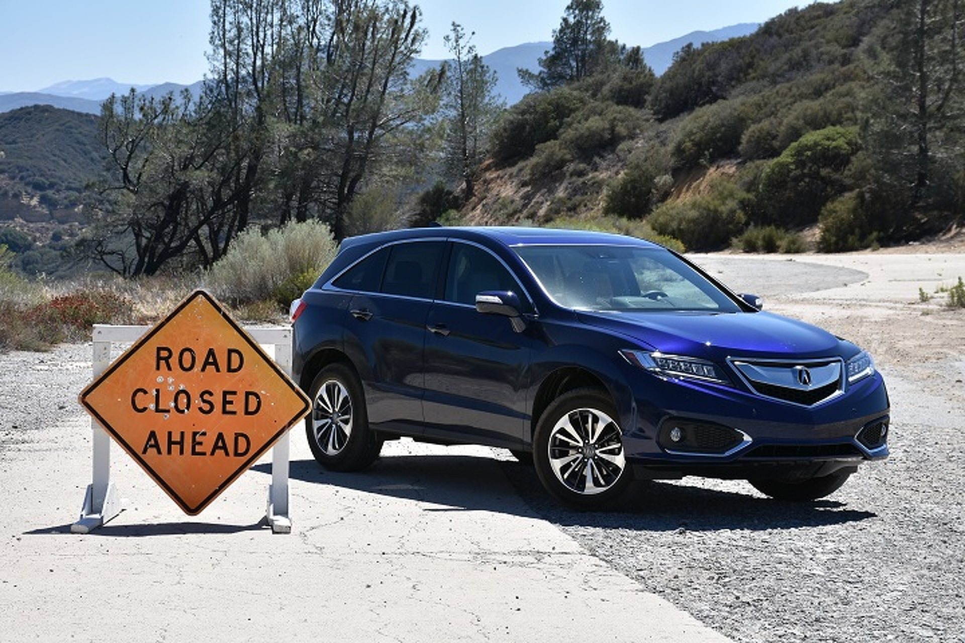 acura first ca drive rdx doubleclutch review