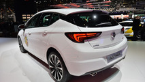 Opel Astra named European Car of the Year 2016