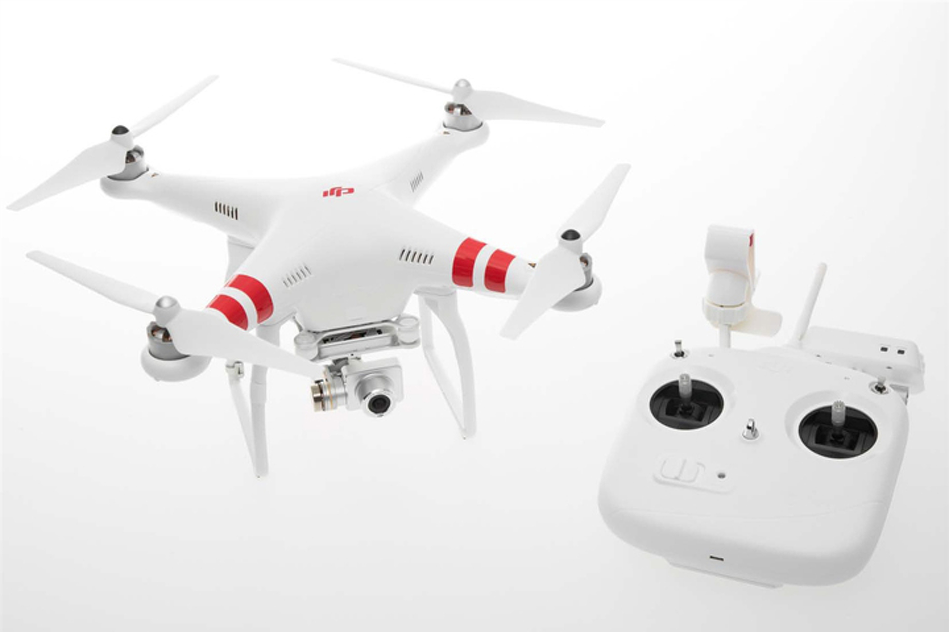 The List: 5 Best Camera Drones and Quadcopters