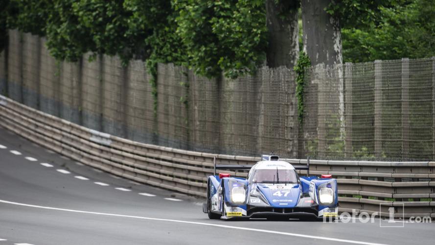 Le Mans 24 Hours team-by-team preview, Part 2 - LMP2
