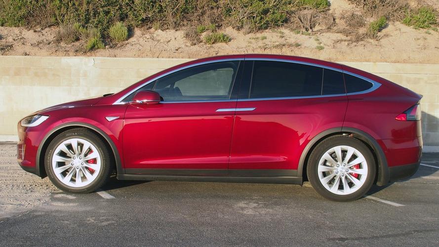 Consumer Reports Downgrades Tesla Model S, X