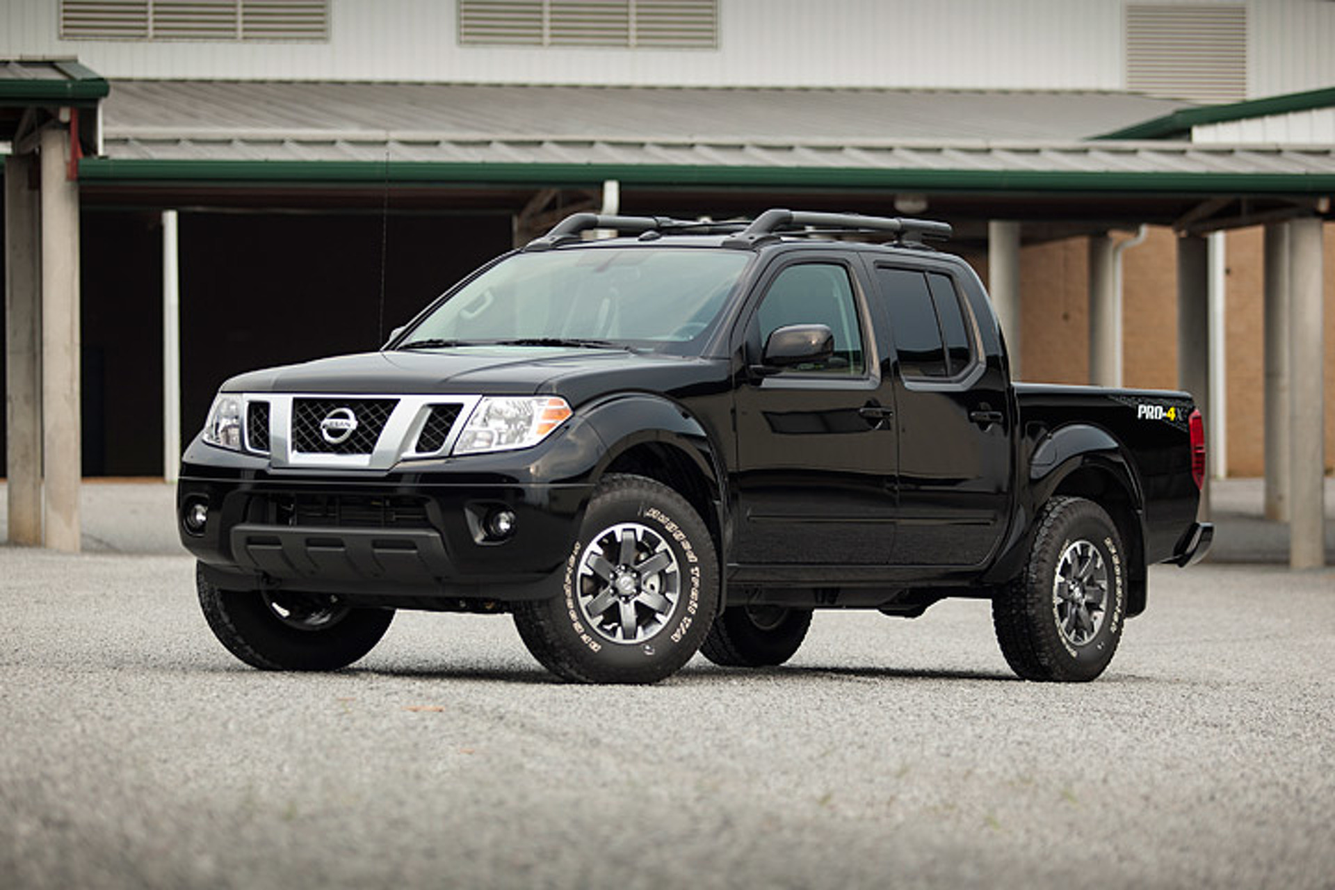 6 Things to Think About When Buying Your First Pickup Truck