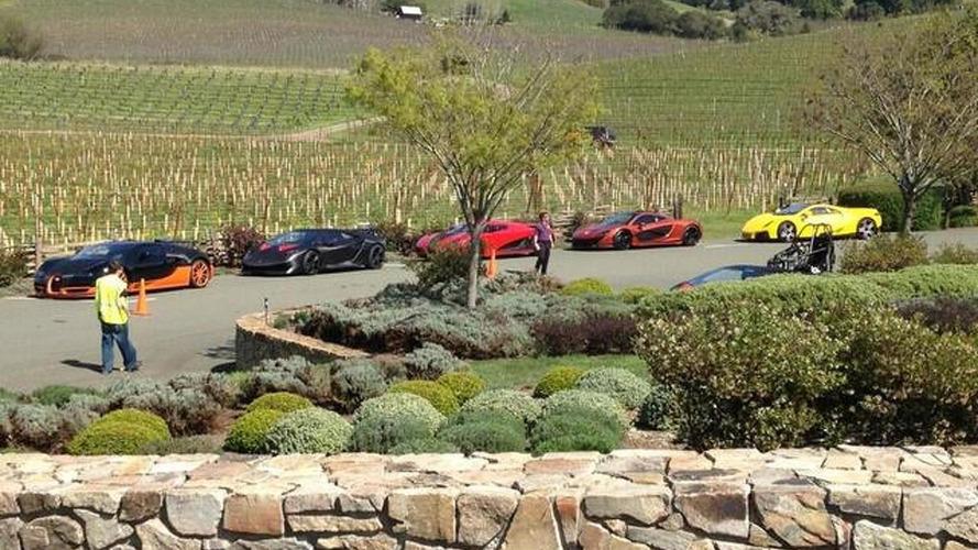 Lamborghini Sesto Elemento confirmed for Need for Speed movie