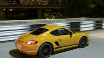 Porsche Cayman S Sport