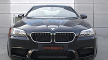Romeo Ferraris BMW M5 to have 657 PS - report