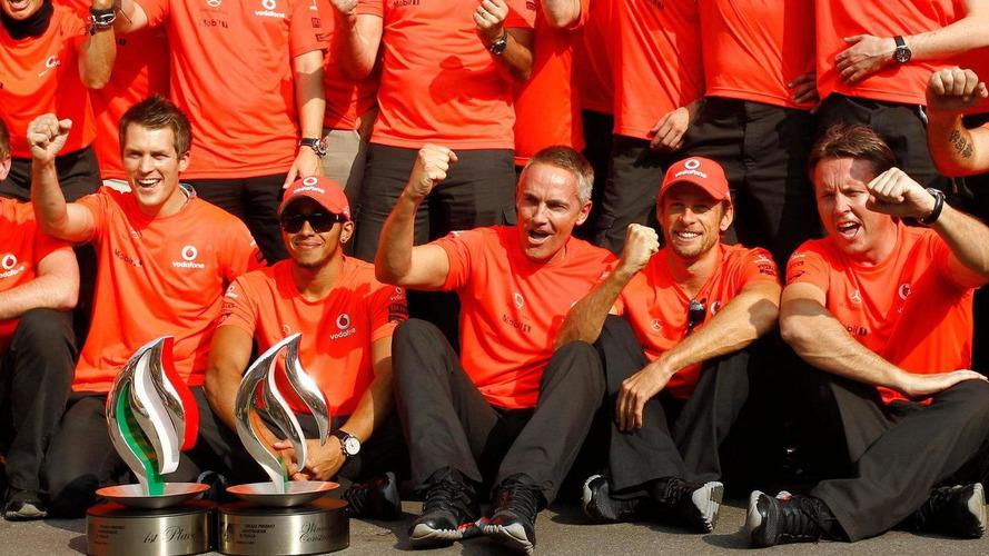 2012 Italian Grand Prix - RESULTS