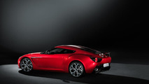 Aston Martin V12 Zagato 09.2.2012