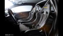 Vauxhall Astra VXR Extreme