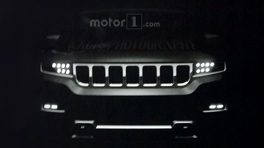 Jeep Grand Wagoneer gecikmeye rağmen gelecek
