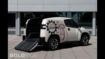 Toyota U2 Urban Utility Concept