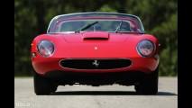 Ferrari 250 GT N.A.R.T Spyder by Fantuzzi