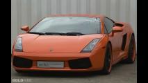 Edo Competition Lamborghini Gallardo