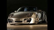 TechArt Porsche Boxster Widebody
