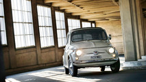1968 Fiat 500F Berlina for MoMA